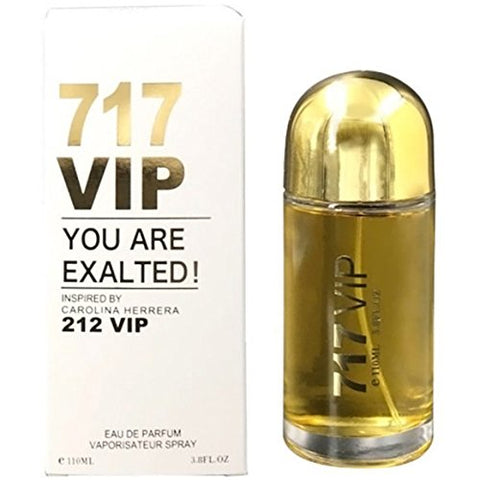 EBC 717 VIP WOMEN FRAGRANCE