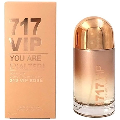 EBC 717 VIP ROSE FRAGRANCE