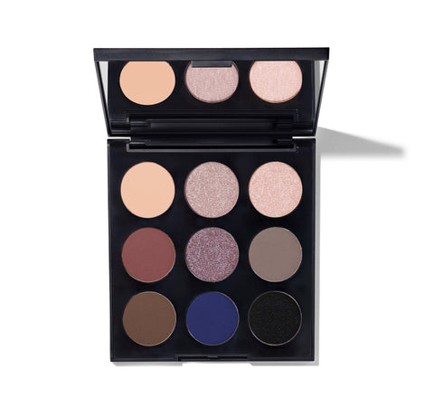 MORPHE 9S SO CHILL ARTISTRY EYESHADOW PALETTE