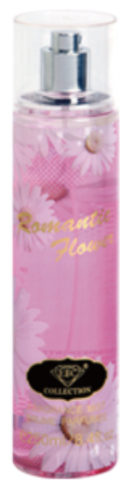 EBC ROMANTIC FLOWER WOMEN BODY MIST