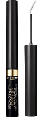 "L'ORÉAL PARIS ""BROW STYLIST BOOST & SET"""