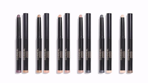 COVERGIRL TRUNAKED QUEENSHIP SHADOW STICKS
