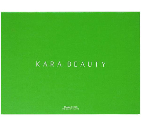 "KARA BEAUTY EYESHADOWS PALETTE ""DRAMA QUEEN"""