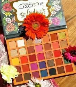 "BEAUTY CREATIONS ""FRIDA"" PALETTE"
