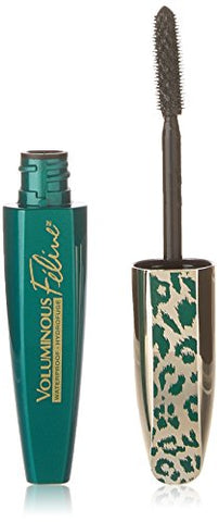 "L'OREAL PARIS ""VOLUMINOUS FELINE WATERPROOF MASCARA"""