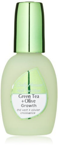 "SALLY HANSE ""NAILNUTRITION GREEN TEA + BAMBOO STRENGTH"""