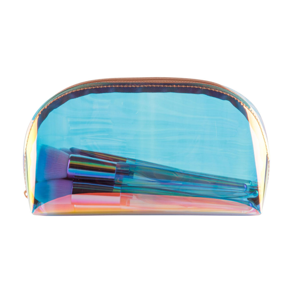 "BEAUTY CREATIONS ""HOLO FUN"" 12 PCS BRUSHES"