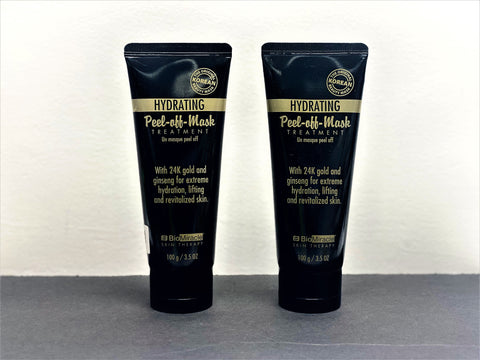 KOREAN HYDRATING PEEL OFF MASK TREATMENT
