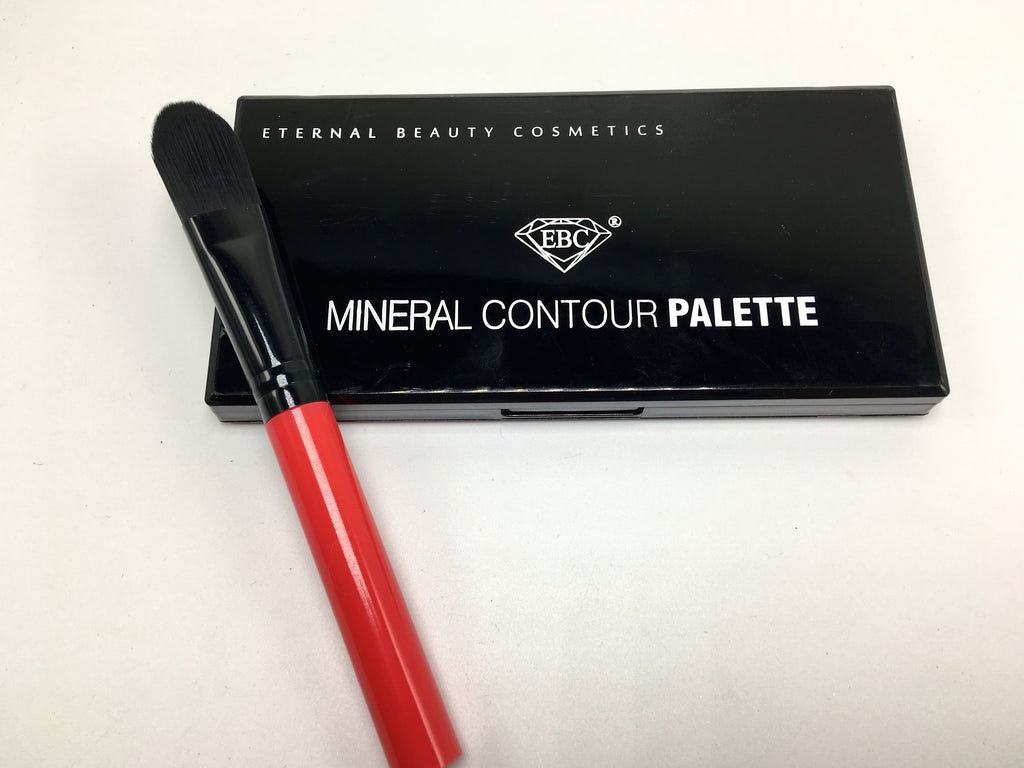 EBC COLLECTION MINERAL CONTOUR PALETTE
