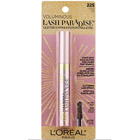 "L'ORÉAL PARIS ""VOLUMINOUS LASH PARZADISE MASCARA"""