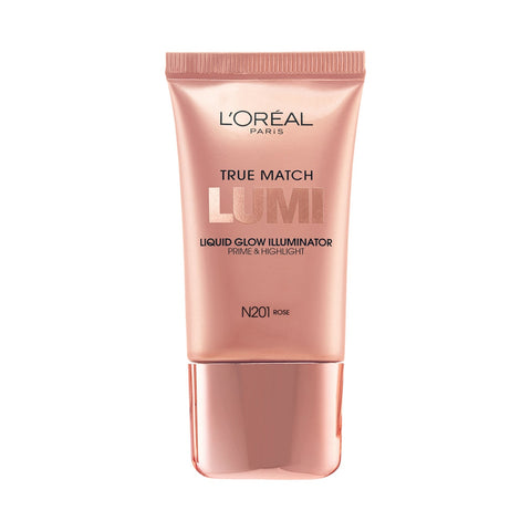 "L'ORÉAL PARIS ""TRUE MATCH LUMI LIQUID GLOW ILLUMINATOR"""