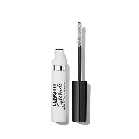 MILANI LENGTH IN SECONDS LASH EXTENSIONS FIBERS PRIMER