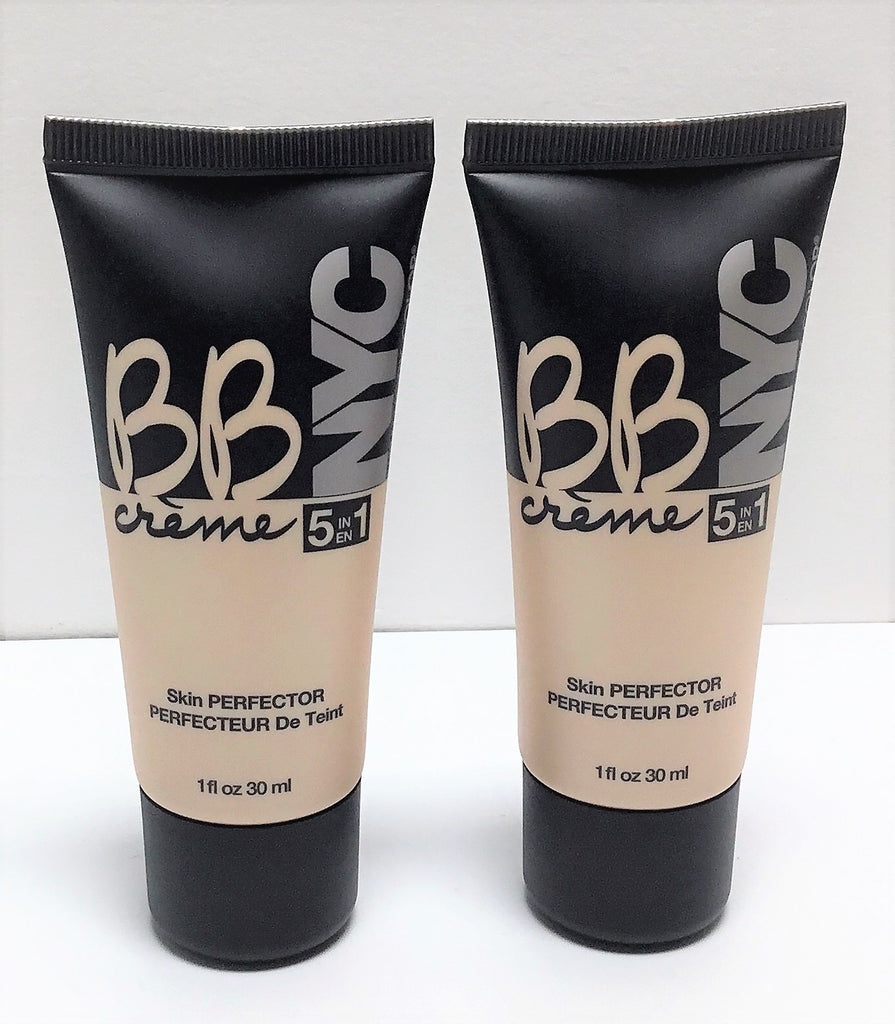 NYC BEBE CREME 5 IN 1