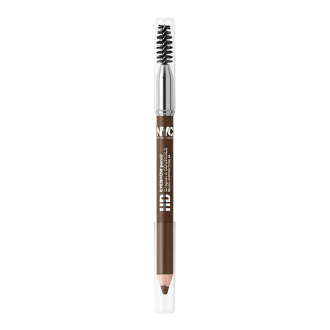 "NYC HD EYEBROW PENCIL ""DEEP BROWN"""