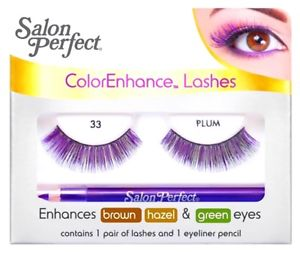 Wholesale Salon Perfect Color Eyelashes