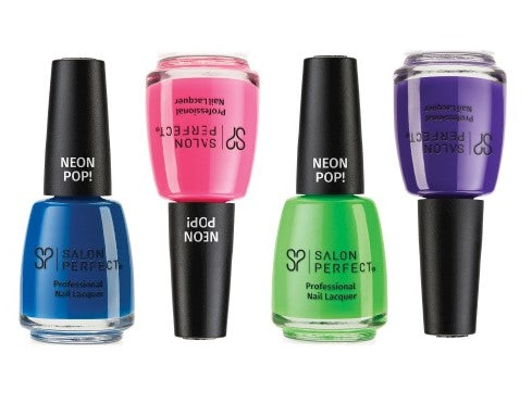 Wholesale Salon Perfect Nail Polish Assorted colors