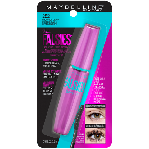 MAYBELLINE THE FALSIES INSTANT VOLUME MASCARA