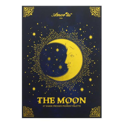 "AMOR US EYESHADOWS PALETTE ""THE MOON"""