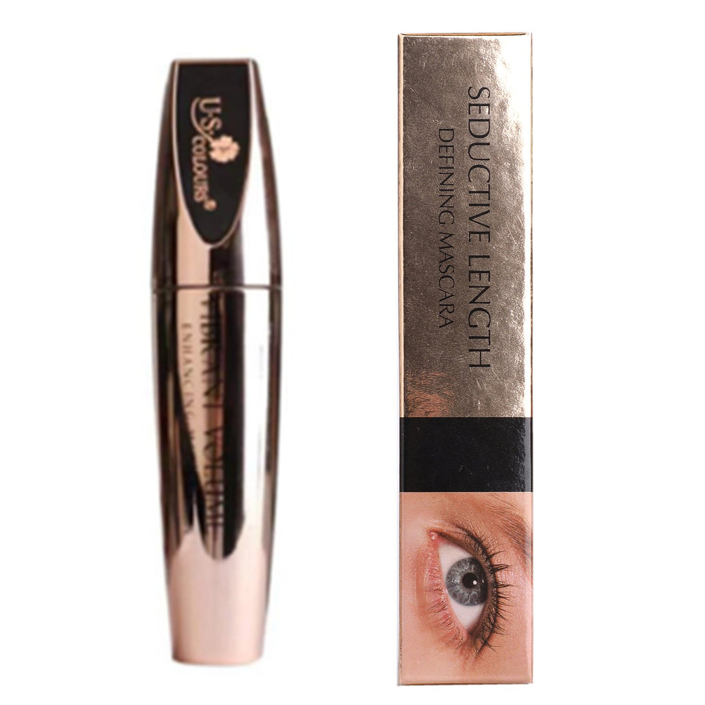 U.S. COLOURS MASCARA