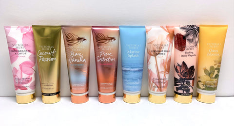 VICTORIA SECRET FRAGANCE LOTION