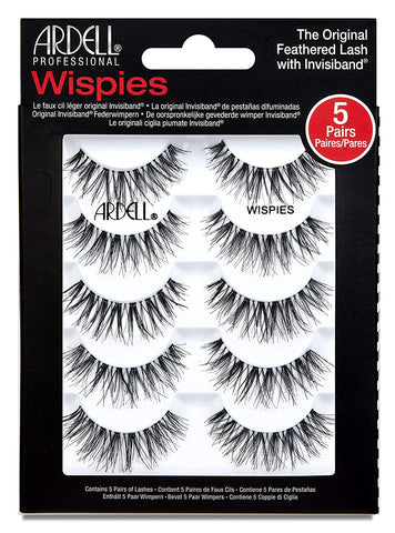 "ARDELL ""EYELASHES, WISPIES"""