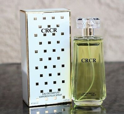 EBC CRCR WOMEN FRAGRANCES