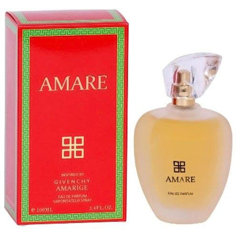 EBC Amare Fragarnce for Women