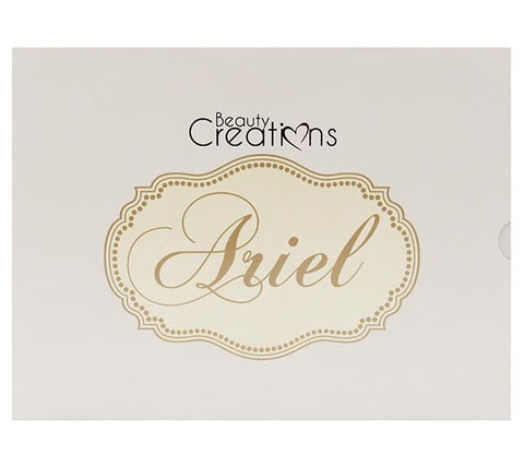Beauty Creations Ariel Eyeshadows