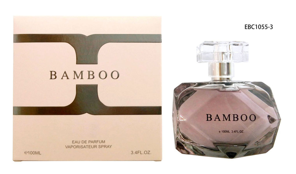 EBC BAMBOO WOMEN FRAGRANCES
