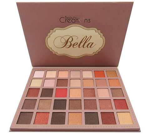 Beauty Creations Bella Eyeshadows