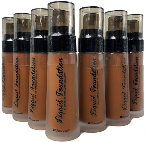 BH Cosmetics Foundation D4 Deep Beige