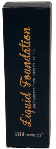 BH Cosmetics Foundation D6 Deep Espresso