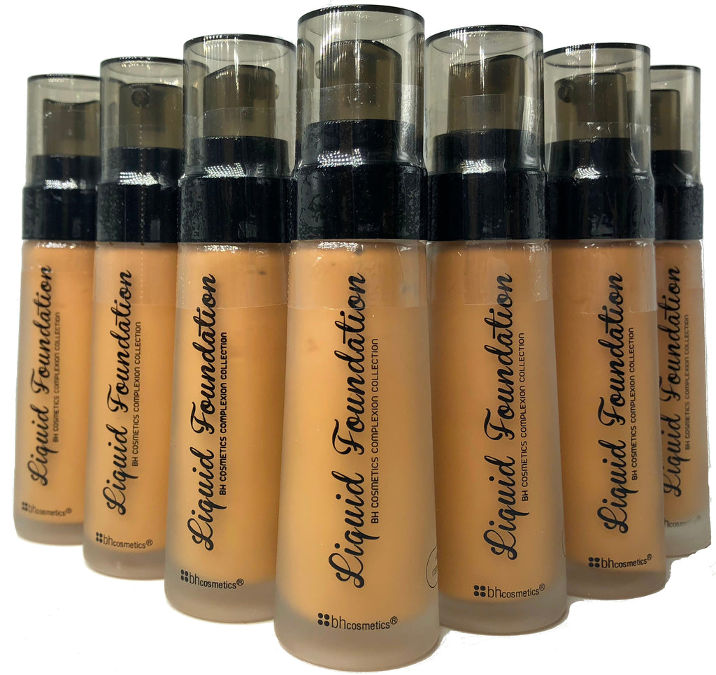 BH Cosmetics Foundation M2 Sand
