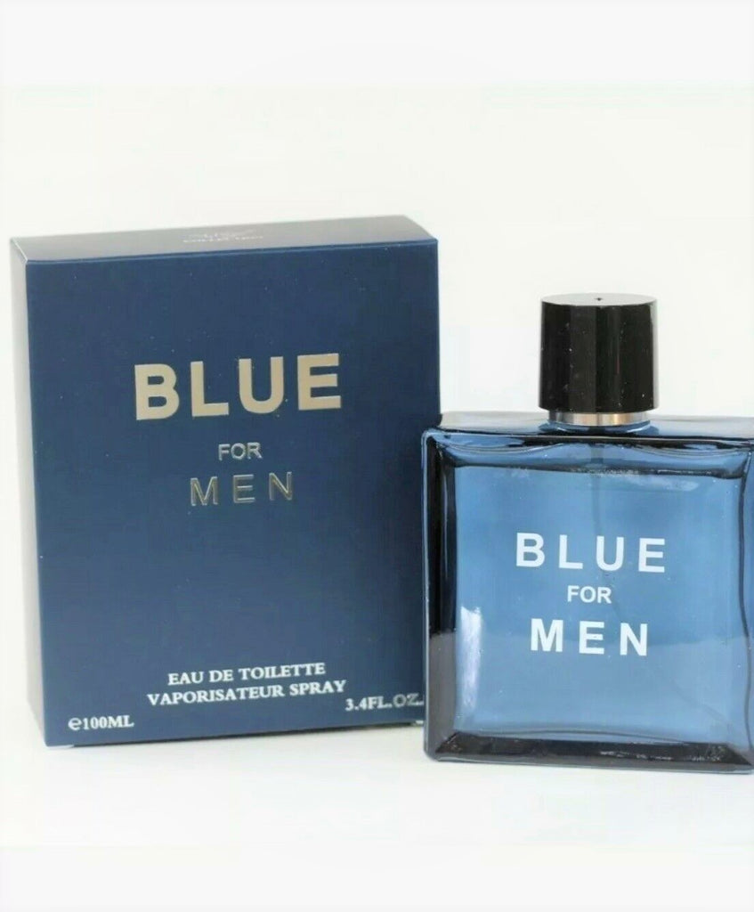 EBC BLUE FOR MEN PERFUME