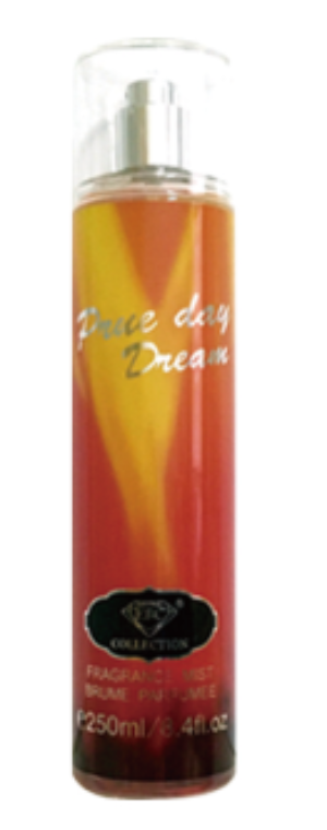 EBC PURE DAY DREAM WOMEN BODY MIST