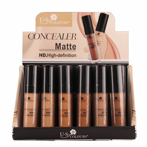 U.S. COLORS CONCEALERS