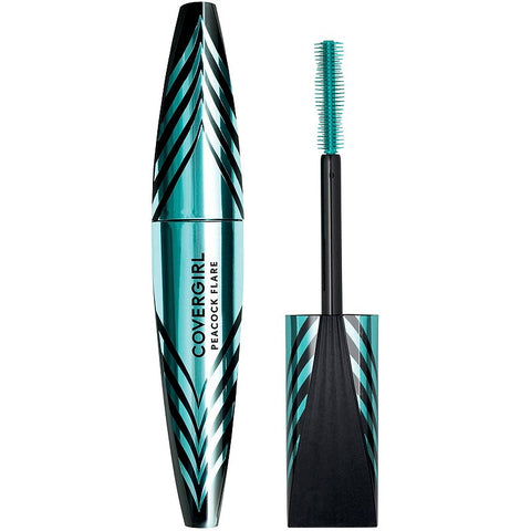 "COVERGIRL & RIMMEL LONDON ""MASCARA MIX"""