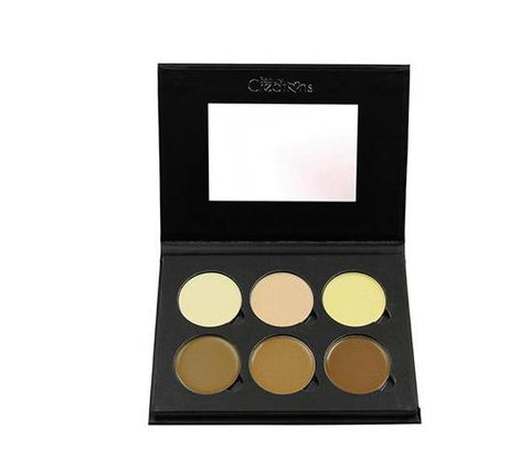 Beauty Creations Cream Contour