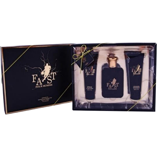 EBC Fast Fragrance Gift Set for Men