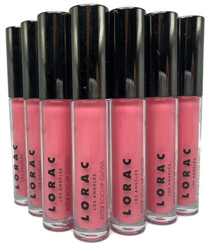 LORAC Girl Next Door Alter Ego Lip Gloss