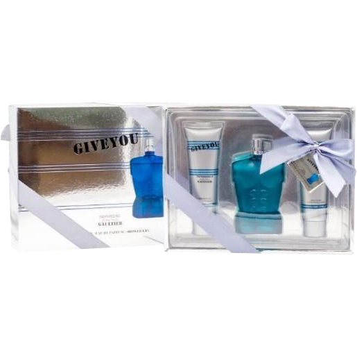 EBC Give You Fragrance Gift Set for Men