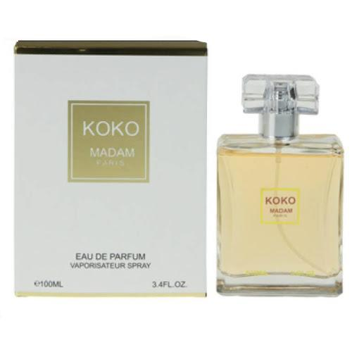 EBC Koko Madam Fragrance for Women