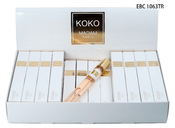 EBC KOKO MADAM TRAVEL SIZE PINK WOMEN FRAGRANCES