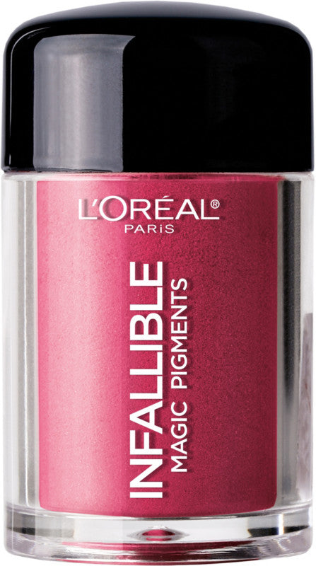 "L'OREAL ""INFALLIBLE MAGIC LIP PIGMENTS"""