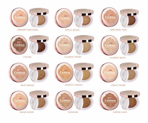 Loreal Paris True Match Lumi Cushion