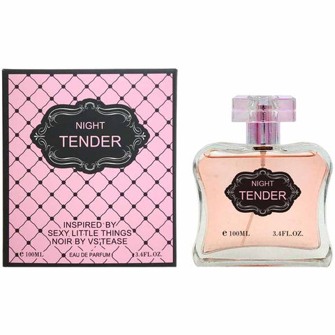 EBC Night Tender Fragrance for Women