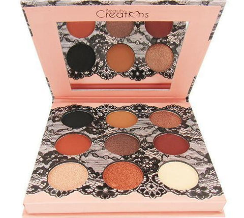 Beauty Creations Boudoir Eyeshadows