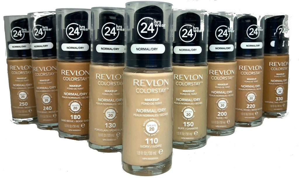 Revlon Colorstay 24 Hours Wear