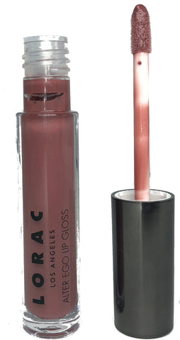 LORAC Secret Agent Alter Ego Lip Gloss