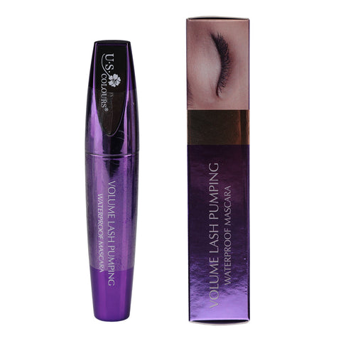 U.S. COLORS WATERPROOF MASCARA